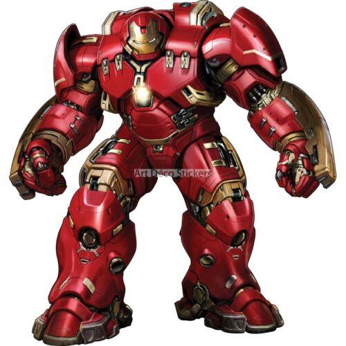 Stickers Iron Man Hulkbuster Age of Ultron 15018 15018