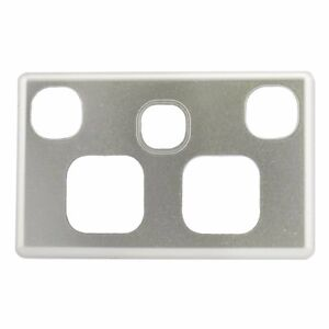 2-Gang-GPO-with-extra-switch-Cover-Plates-Silver-1-00-per-cover-plate