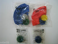 2013 Burger King Beyblade Toys Complete Set Of 4 Free Shipping