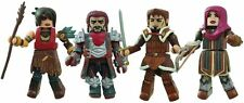 DRAGON AGE MINIMATES BOX SET DIAMOND SELECT TOYS NEW IN PACKAGE #smar16-88