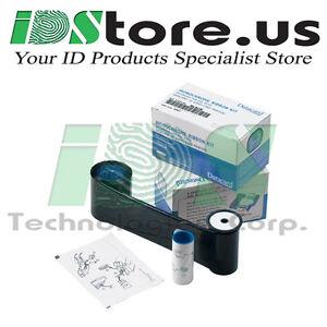 Datacard-532000-052-Black-Monochrome-High-Quality-Ribbon-K-HQ-500-prints