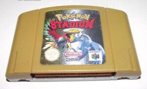 Pokemon-Stadium-2-Nintendo-64-N64-PAL