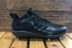 adidas Afterburner V Dipped Black Metal