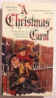 A Christmas Carol (new Sealed Vhs) Alastair Sim, Kathleen Harrison