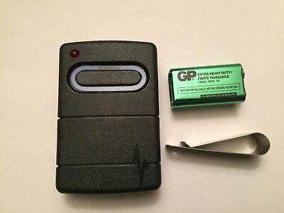 Heddolf G220-1KB New Style Genie 9//12 Code Switch GT912 GT90-1 MAT90 Comp Remote
