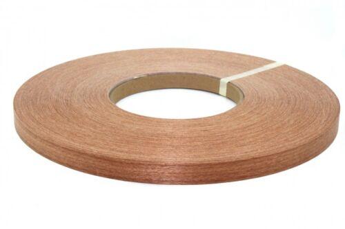 "Birch sapele white ash white oak pine  preglued 2/""x10/' Wood Veneer edgebanding"