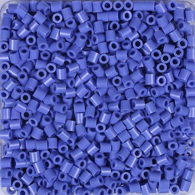 Fuse Beads Chinesische Aromen Besitzen Spielzeug Der GüNstigste Preis Artkal 1000 Midi Bügelperlen 5mm Indigo S140