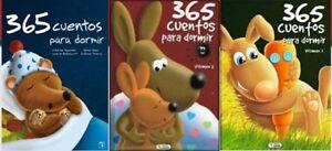 COLECCION-365-CUENTOS-PARA-DORMIR-1-PARA-CADA-DIA-3-VOLS-REGALO-DVD