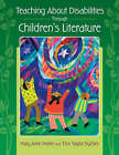 Teaching About Disabilities Through Children's Literature by Mary Anne Prater, Tina Taylor Dyches (Paperback, 2008)