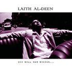 Ich Will Nur Wissen... by Laith Al-Deen (CD, May-2001, Sony Music Distribution (USA))