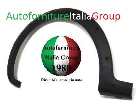 MODANATURA PARAFANGO ANTERIORE SX GIROPARAFANGO PARAFANGHINO FIAT STRADA 05>