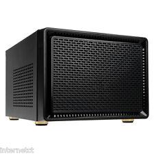 KOLINK SATELLITE Micro ATX Cube USB 3.0 nero Case PC mATXUSB MINI ITX compatibile