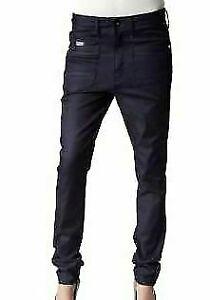 G-Star-Raw-Low-T-loose-tapered-Damen-Jeans-dunkelblau-w26-l32-ref51-5
