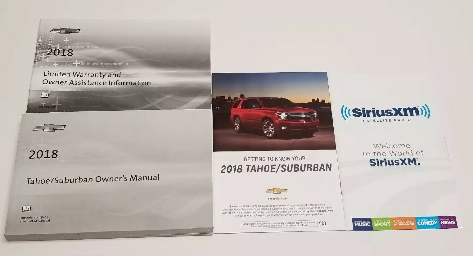 Swell 2018 Tahoe Owners Manual Ls Lt Premier 4Wd 2Wd Sport Utility Wiring 101 Xrenketaxxcnl