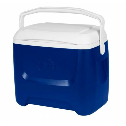 Cool Box Igloo Island Breeze 28 Blue