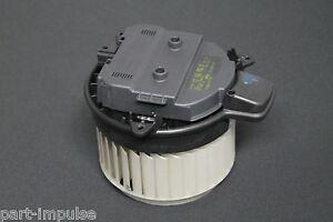 AUDI-A6-S6-RS6-4g-A7-A8-4h-Calefaccion-Motor-del-Ventilador-MOTOR