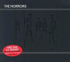 The-Horrors-The-Horrors-CD-2006