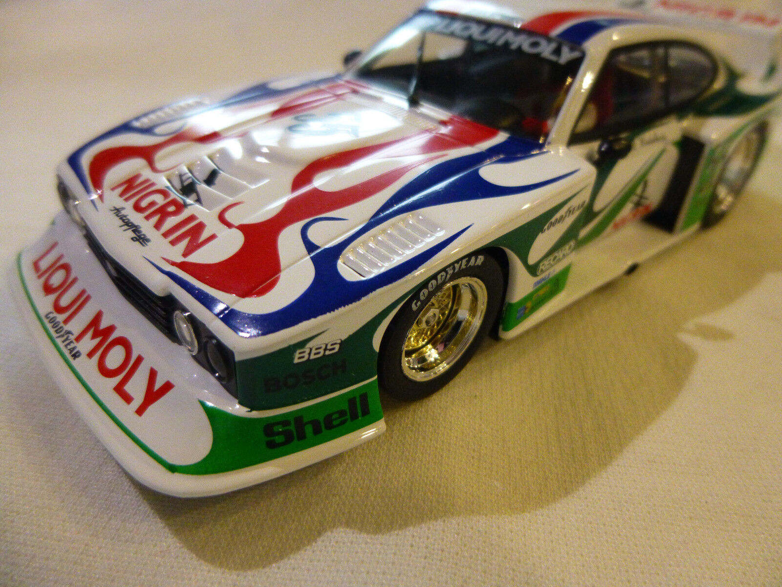 Fly  Ford Capri RS 1 32  Ref.99014