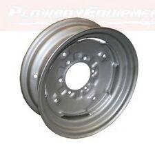Front Rear Wheel Rim 55 X 16 6 Lug 70000 00028 For Kubota Compact Tractor