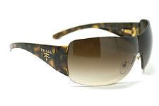 c62130cc0172 item 1 RARE Genuine PRADA Milano Tortoise Brown Gold Sunglasses SPR 22M  2AU6S1 PR 22MS -RARE Genuine PRADA Milano Tortoise Brown Gold Sunglasses SPR  22M ...