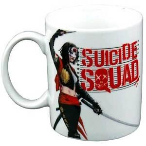 Suicide Squad - Katana Mug NEW