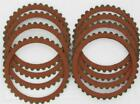 Drag Specialties - 1131-0425 - Organic Friction Plate Kit