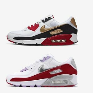 Nike-Air-Max-90-CNY-Chinese-New-Year-Men-Women-Lifestyle-Shoes-Sneakers-Pick-1