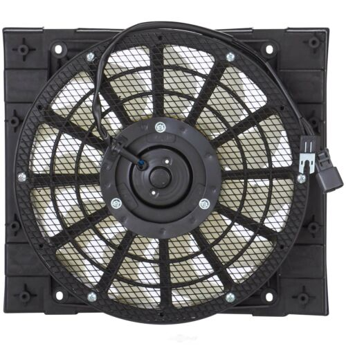 A//C Condenser Fan Assembly Spectra CF07005