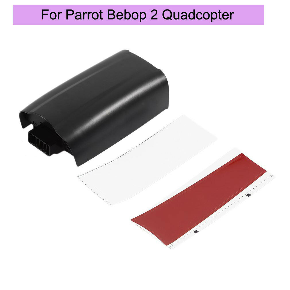 3100mAh LIPO Polymer Battery Rechargeable 21.6A 11.1V For Parred Bebop2 RC Drone