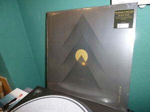 Russian-Circles-Blood-Year-ltd-GOLD-LP-Vinyl-Neu-amp-OVP-Gatefold
