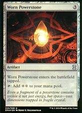 Worn Powerstone FOIL | NM | Eternal Masters | Magic MTG
