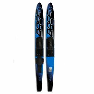 Base-Sports-Vapor-Combo-Ski-Paarski-Wasserski-67-034-170cm-blau