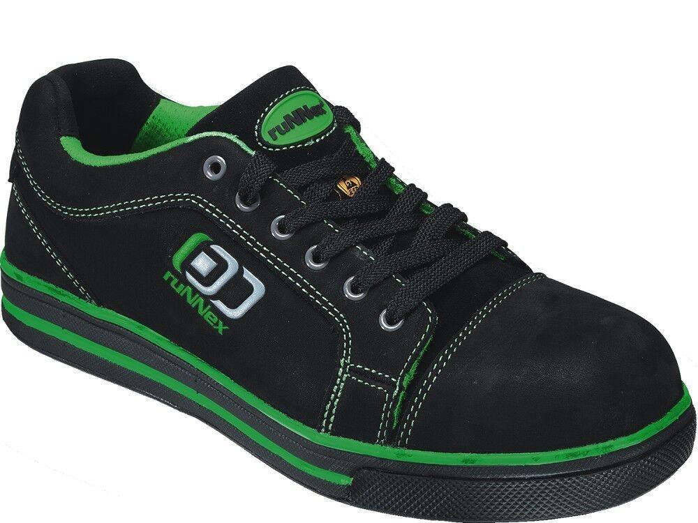 huge selection of 2ff86 638f2 Runnex SicherheitsschuhESD 5344 S3 SportStars Arbeitsschuh N Sneaker  ptkurx7101-Work Boots   Shoes
