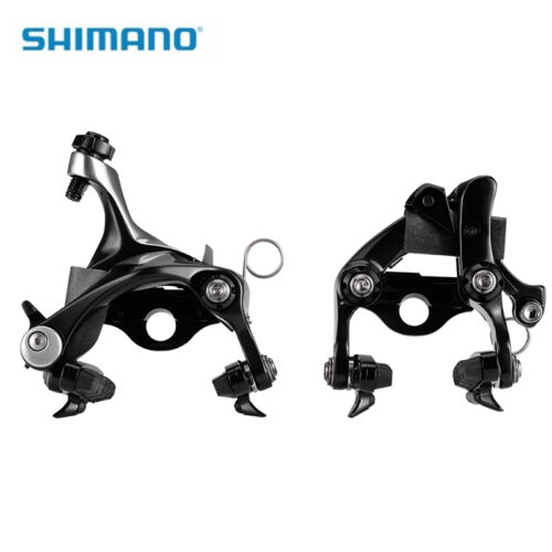 Shimano DuraAce BR9010 Road Bike Calipers Front & Rear Direct Mount Brake