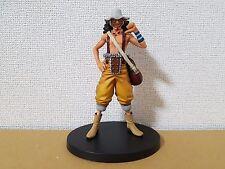 Banpresto One Piece DX Figure The Grandline Men Vol.10 Usopp Figure MINT