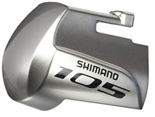 1 x GENUINE SHIMANO 105 5800 STI LEFT NAME PLATE with screw 11sp GEAR