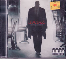 Img del prodotto Jay-z-american Gangster Cd Nuovo
