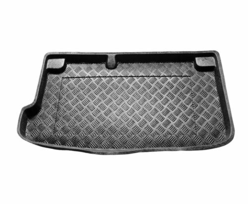 TAILORED PVC BOOT LINER MAT TRAY Hyundai i10 HB since 2008