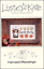 Lizzie-Kate-COUNTED-CROSS-STITCH-PATTERNS-You-Choose-from-Variety-WORDS-PHRASES thumbnail 204