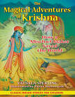 The Magical Adventures of Krishna: How a Mischief Maker Saved the World by Vatsala Sperling (Hardback, 2009)