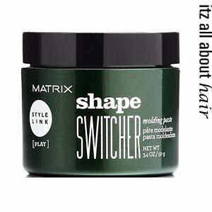 Matrix-Style-Link-Shape-Switcher-Molding-Paste-50g-New-Stock