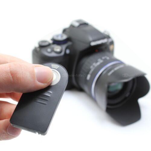 Infrarrojos ir desencadenador disparador remoto compatible con ml-l3 cámaras DSLR