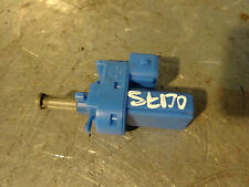 Ford Focus ST170 Mk2 Mk1 97-05 clutch pedal switch push blue