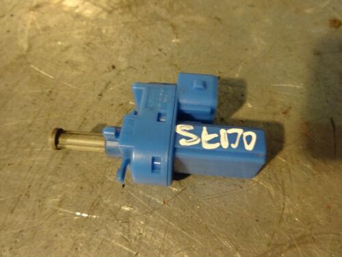 Ford Focus ST170 Mk2 Mk1 97-05 Interruptor de pedal del embrague empuje Azul