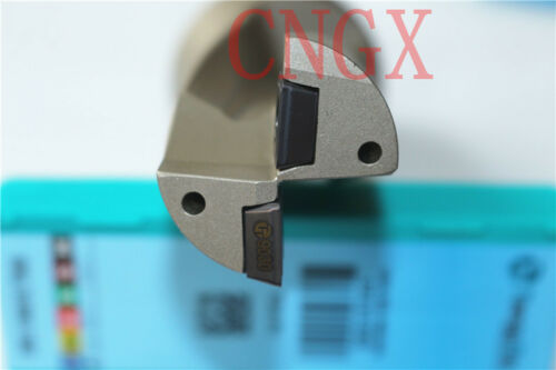 1P C40-3D40-125SP11 U drill// indexable drill 40mm-3D with+10P SPMG110408