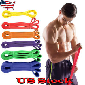 Heavy-Duty-Resistance-Band-Loop-Power-Gym-Fitness-Exercise-Workout-Lose-Weight