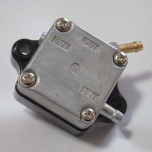 Details about 60-1203 Yamaha 9 9 / 15 Hp 4-Stroke Fuel Pump Replaces  66M-24410-01-00
