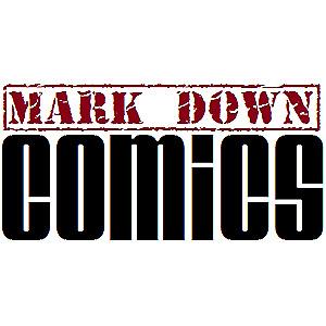 Mark Down Comics