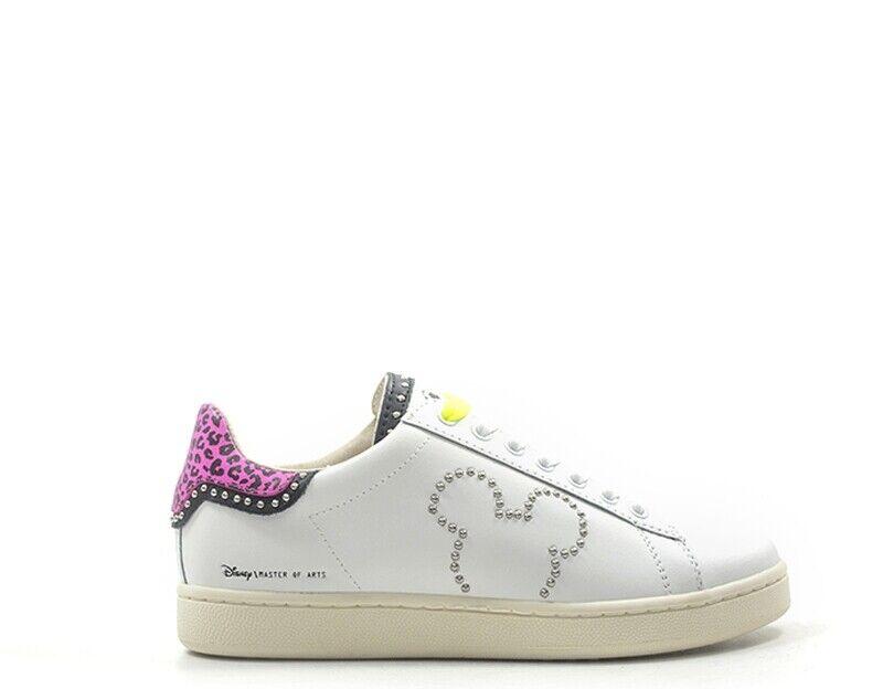 Schuhe MOA MASTER OF ARTS Frau BIANCO Naturleder MD316