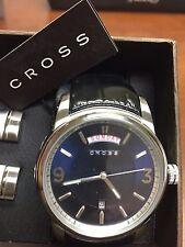 Cross Palatino Men's Watch and Cuff links set